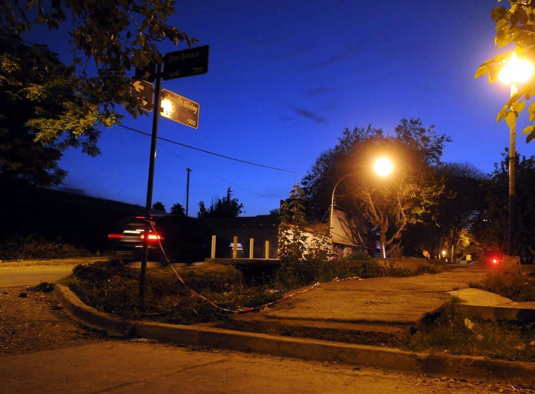 Mendoza: Mujer policía asesinó a un chico de 17 años