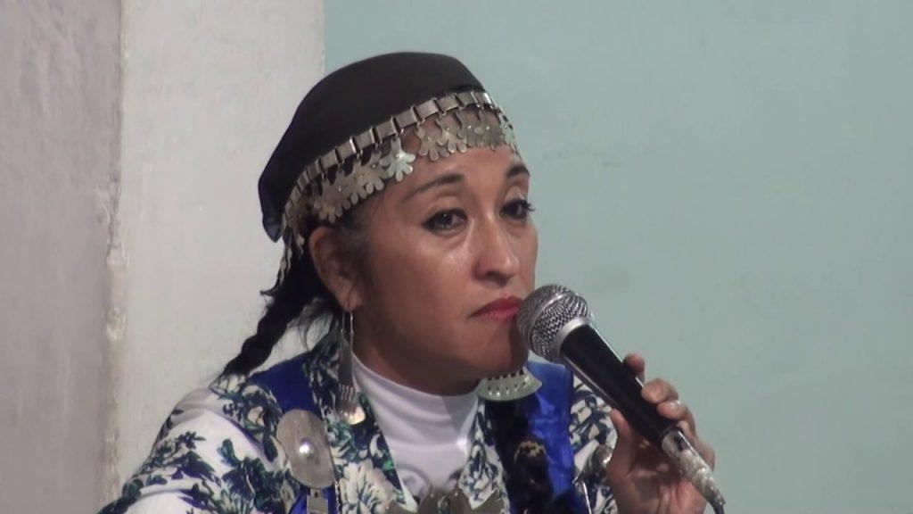 Ataque a Moira Millan, referente de la comunidad mapuche Pillan Mahiza