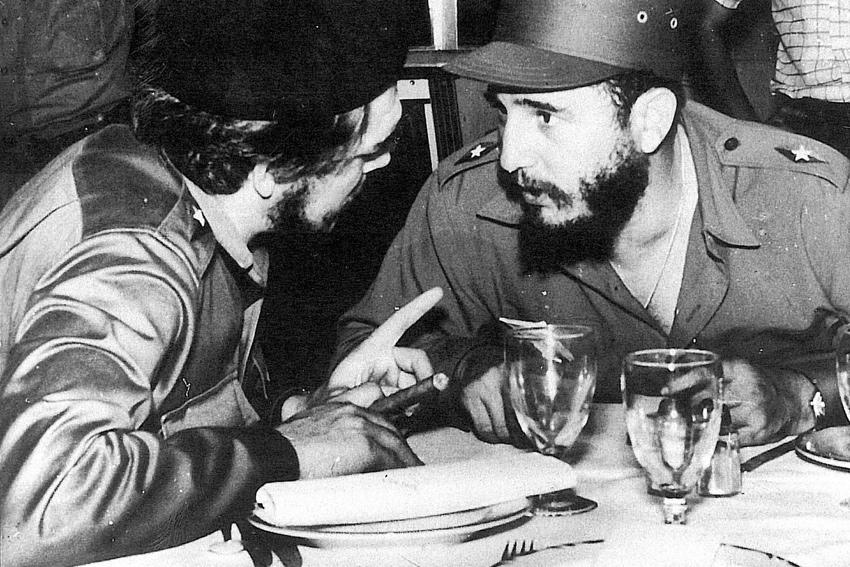 """Cuba recuerda del asalto al cuartel Moncada: """"El revés en victoria"""""""