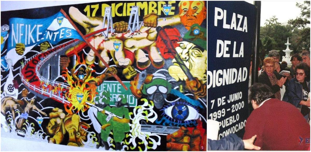A 15 años de la heroica lucha del pueblo de Corrientes