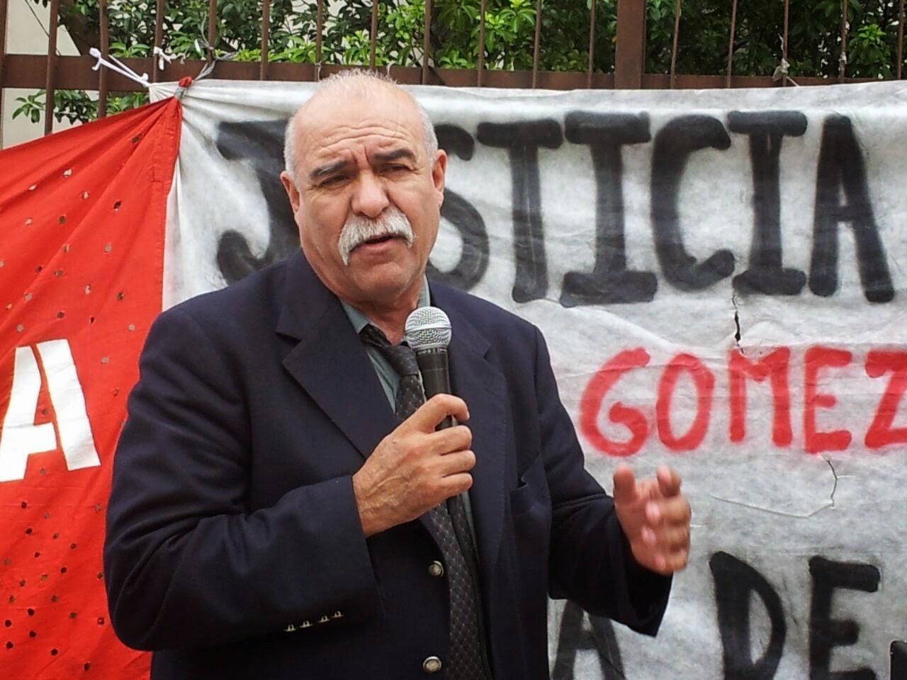 """Todo nuestro apoyo a Eduardo """"El Negro"""" Soares, ante el odio de clase del Tribunal Oral N° 5 de La Matanza"""
