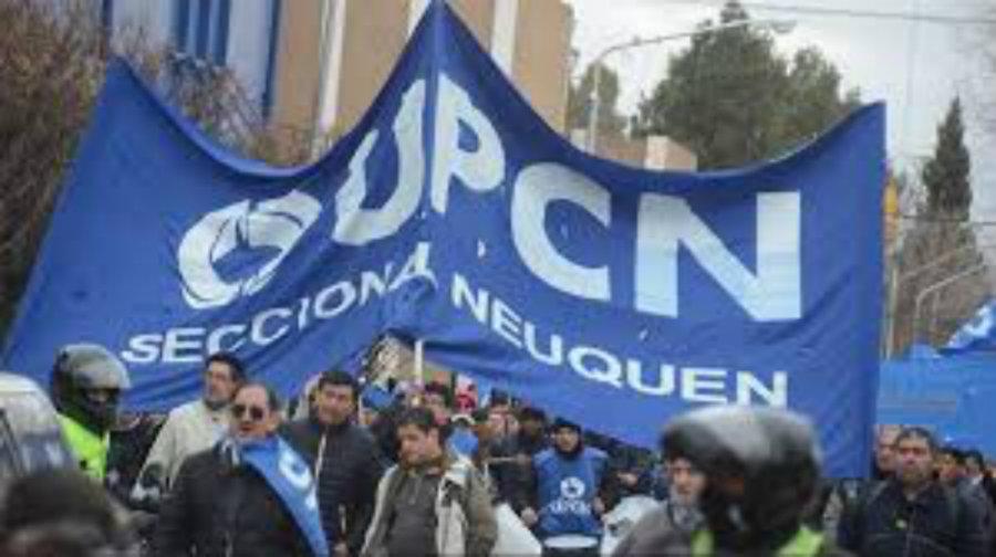 Neuquén: Las Madres reclaman al gobierno provincial por el trabajador de Upcn baleado por la policía