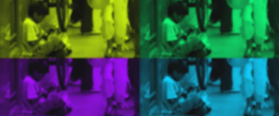 Nahuel: de como un niño «deviene» en delincuente