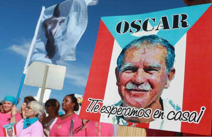 Oscar López Rivera fue indultado por Obama tras una larga lucha por su libertad en todo el mundo