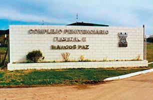 Marcos Paz: 4 presos se prendieron fuego durante una inspección de la Procuvin como protesta al SPF