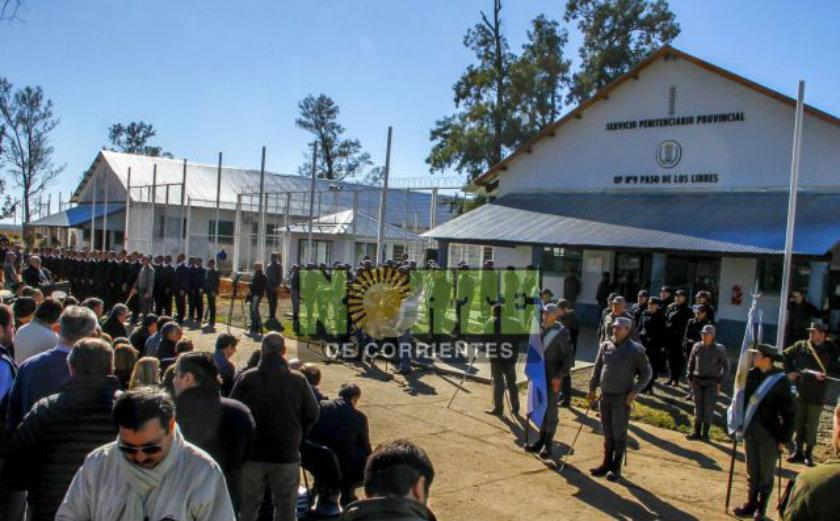 Corrientes: Mas cárceles, mano dura y que se pudran en prisión