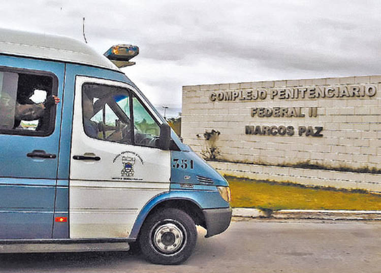 Murió el joven que se incendió en Marcos Paz como protesta al SPF