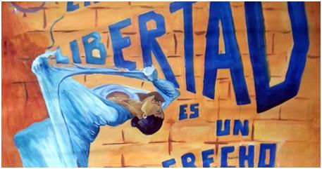 Campaña de firmas por la libertad de los prisioneros políticos del Perú dirigida a Ollanta Humala