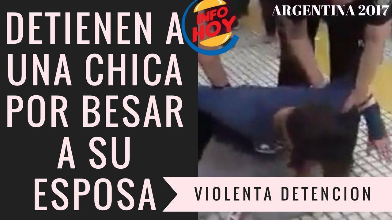 Protocolo de Patricia Bullrich Pueyrredón para reprimir al pueblo LGTB
