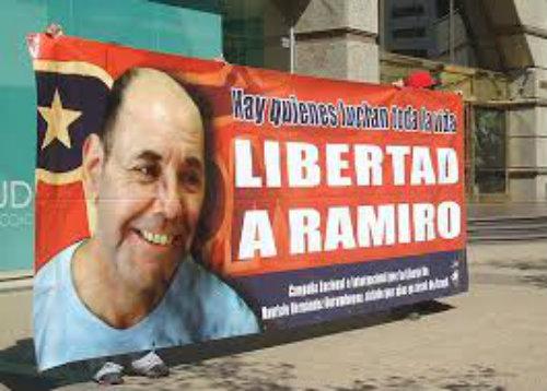 Chile: Todos por Ramiro