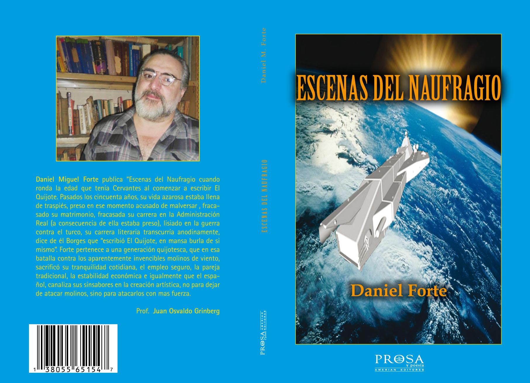 """""""Escenas del naufragio"""""""