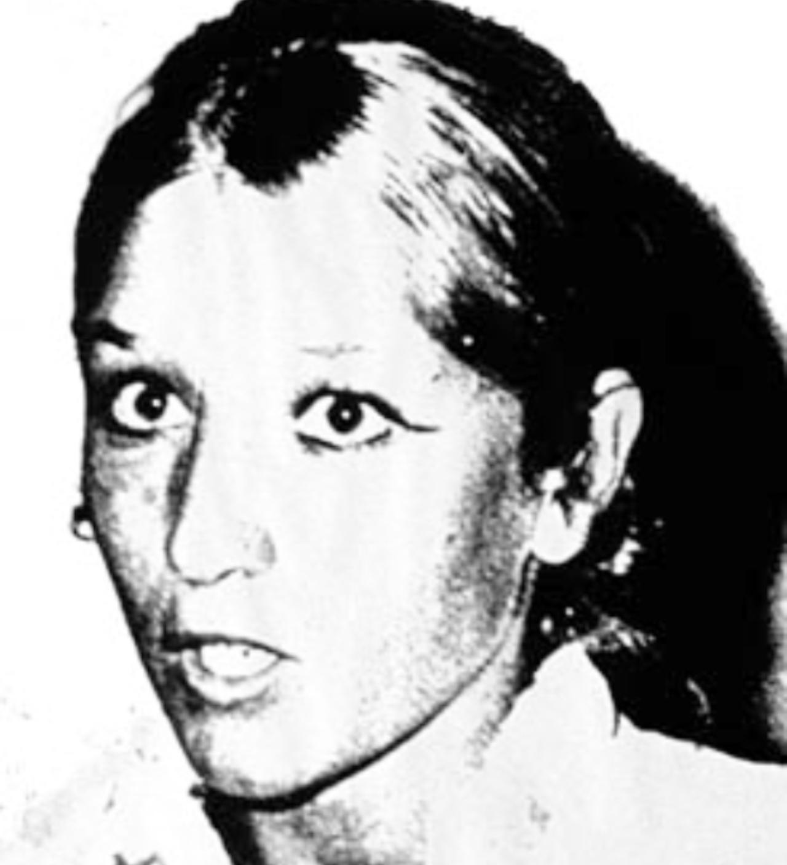 Baldosa en homenaje a Teresa Alicia Israel