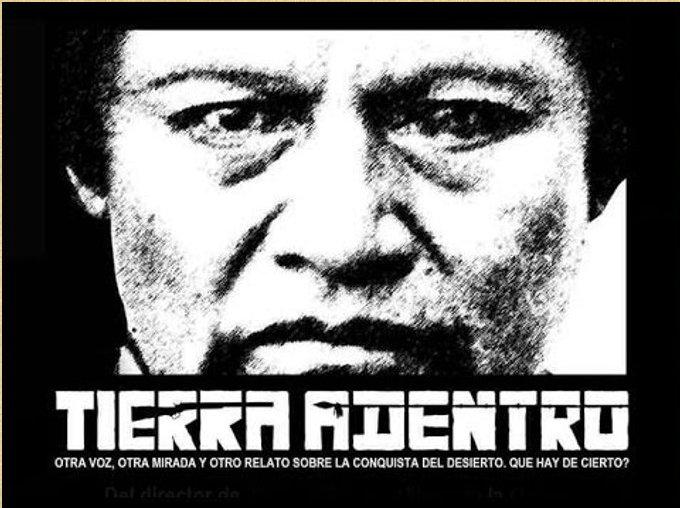 Hoy, 20:30 horas - Cine/Debate sobre el genocidio del general Roca,  en Villa Martelli