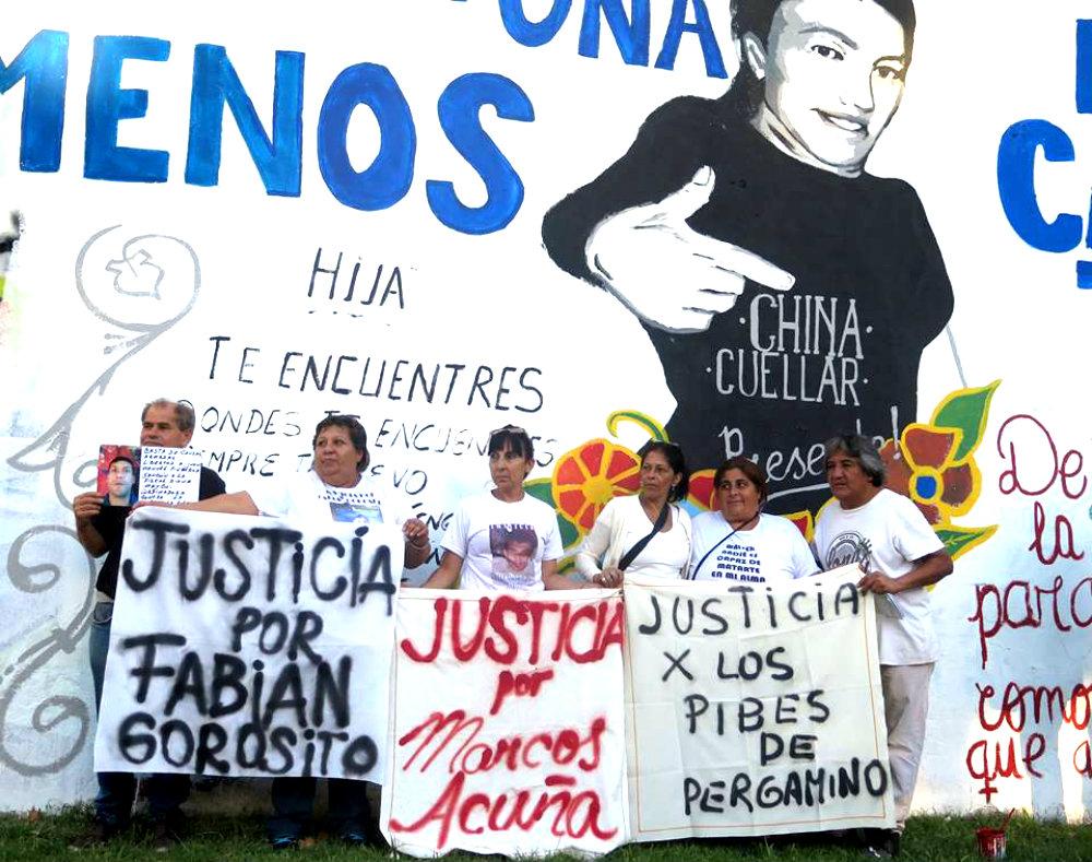 """Alfredo Cuellar: """"Nunca voy a rendirme como, no se rindió """"La China"""""""
