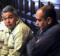 Condenaron a ocho años de prisión a dos penitenciarios por torturar a un detenido en la Alcaidía de Tribunales