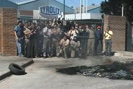 Haedo: Festival solidario con los trabajadores de Tyrolit San Luis