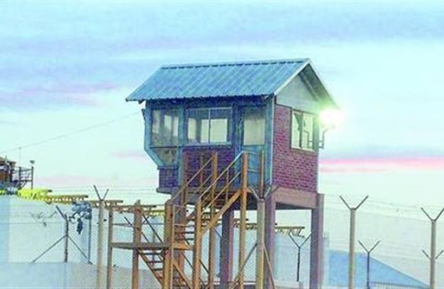 Neuquén: Joven podría perder  un testículo tras una brutal paliza de los penitenciarios