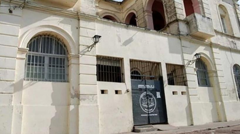 Cinco presos fueron asesinados en Victoria, Entre Ríos